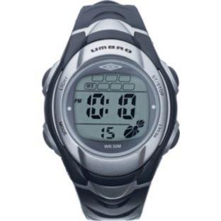 2d35bb625fc Umbro - Mens Watch - 283/8146: Amazon.co.uk: Watches