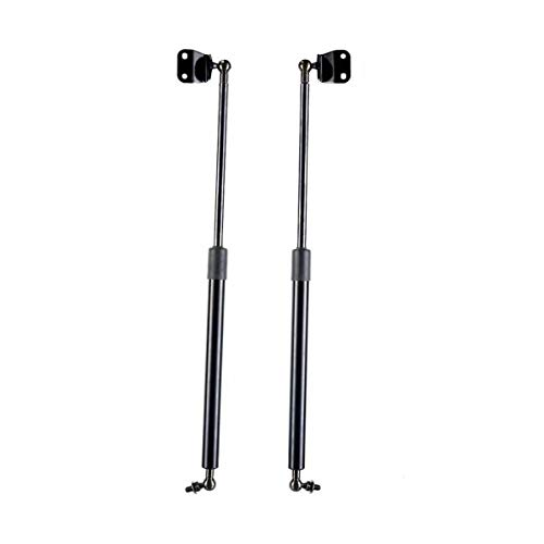 - Set of 2 Rear Hatch Lift Supports Struts Liftgate Gas Springs Shock for Nissan 350Z 2003-2009 Z33 Coupe with Stock Spoiler