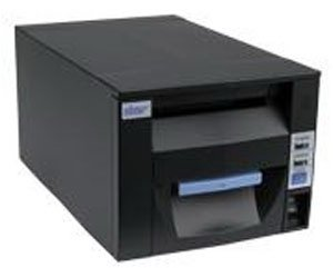 Star Micronics FVP-10 FVP-10U Label Printer (154 Receipt)