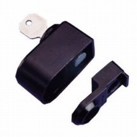 Fulton STL 0603 Spare Tire Lock with Key (Lock Spare Tire)