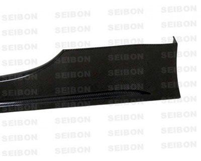 Drift Style Side Skirts (SEIBON TT-style carbon fiber side skirts > 2003-2008 Nissan)