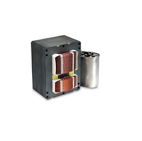 Venture Lighting V90D8612K 875W Pulse Start Ballast