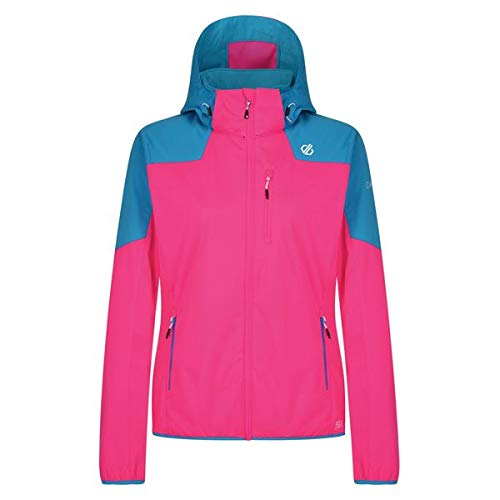 Dare 2b Inquire - Chaqueta Softshell para Mujer: Amazon.es ...