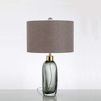 Iluminación Colgante Pared Lámpara Simple Moderno Noble Gris ...