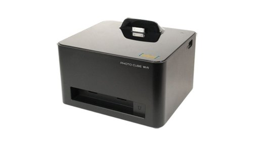 VuPoint IPWF-P30-VP Wireless Color Photo Printer