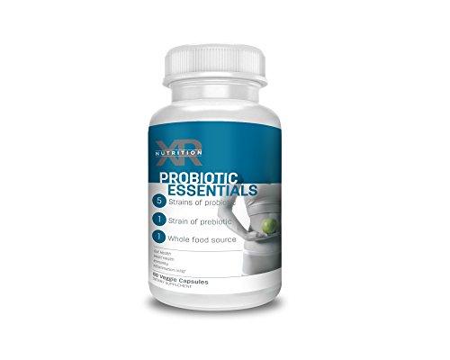 XR Nutrition Probiotics Essentials