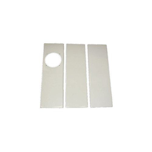 Sunpentown Extra Plastic Window/Door Kit and Adapter (WA-9010E)