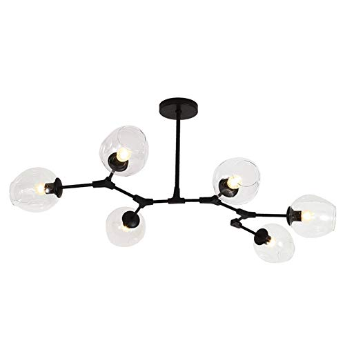 10 Globe Pendant Light in US - 2