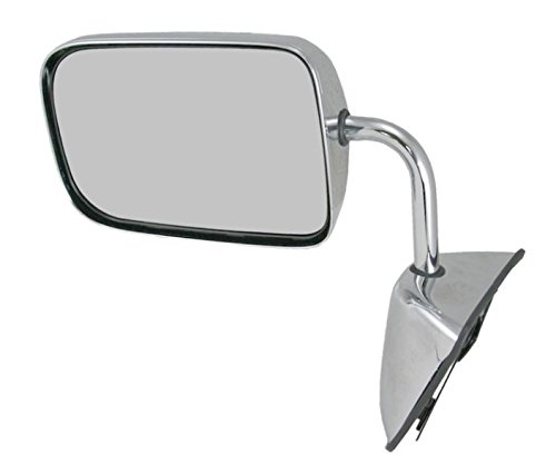 Driver Side Mirror Dodge Dynasty Dodge Dynasty Driver: Driver Side Mirror Dodge Ramcharger, Dodge Ramcharger