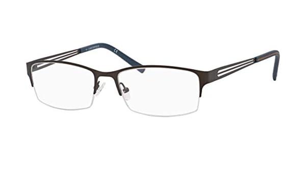 CHESTERFIELD Eyeglasses 29 XL 01P5 Brown 57MM
