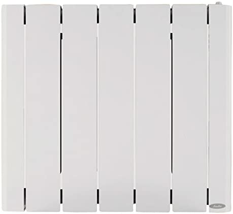 Sauter Madison 1500 W Radiateur Inertie Fluide Amazonfr