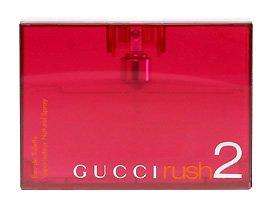 411a55b93 Image Unavailable. Image not available for. Colour  Gucci Rush 2 50ml Eau  De Toilette Spray for Women