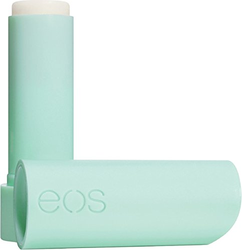 Green Eos Lip Balm