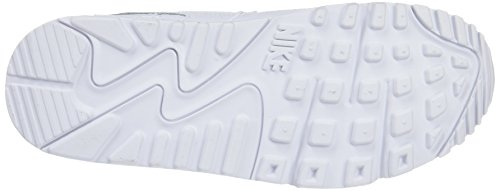 White Wmns Nike White Max White 133 Sneakers Damen Air 90 Weiß 6dqxS8Ad