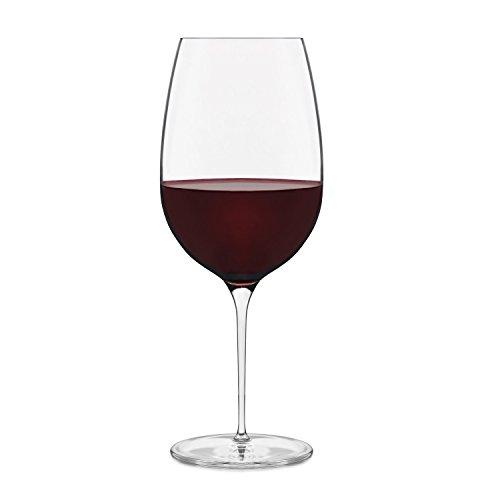 Libbey Signature Kentfield Grande 4-piece Wine Glass - Signature Glasses American