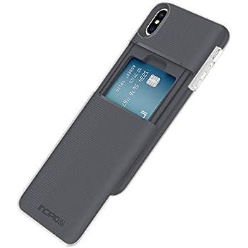 Amazon.com: ULAK Xs Max Card Case, Slim Stealth Wallet