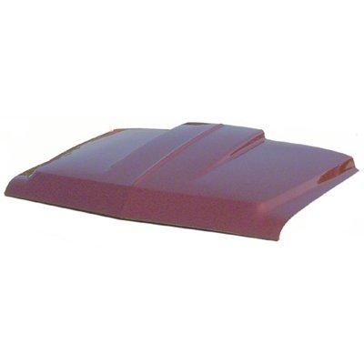 Goodmark Cowl Hood Panel for Chevrolet C10 Panel, C20 Panel, K20, Pickup