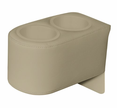 Wise Pontoon Cup Holder, Mocha Java