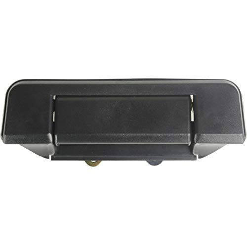 Parts N Go 1984-1988 T Pickup Black Texured Tailgate Handle Liftgate Tail Gate - 6923089101, TO1915103