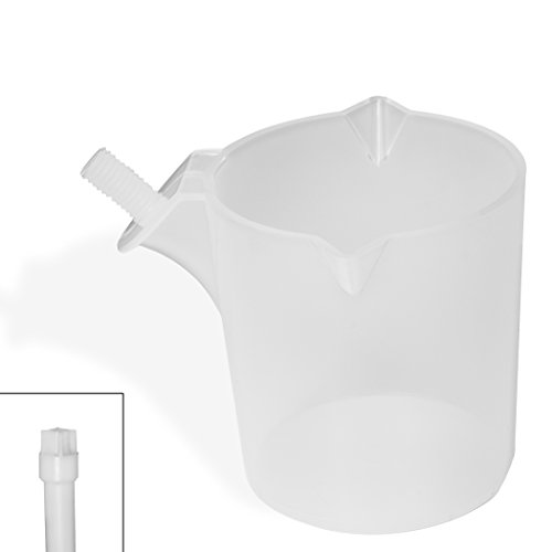 Bel-Art Replacement Cup for Plastic Economy Dipper, 500ml (F36786-0016)
