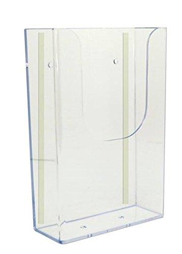 Source One schälen und Stick Klar Prospekthalter 1 Packung 6 Inch B00U93XX7K    | Lebhaft und liebenswert