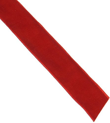 Beacon Hill Velvet Ribbon 7/8
