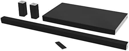 "VIZIO SB4551-D5 Smartcast 45"" 5.1 Slim Sound Bar System"