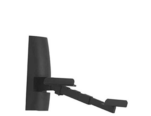 - Sanus WMS2 Speaker Wall Mount II Black