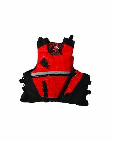 Amazon.com: Body Glove Delta Paddling Chaleco USCG PFD ...