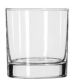 8 Ounce Rocks Glass - 5