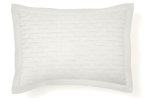 Jennifer Adams Home Madison Quilted Pillow Sham, Easy on All