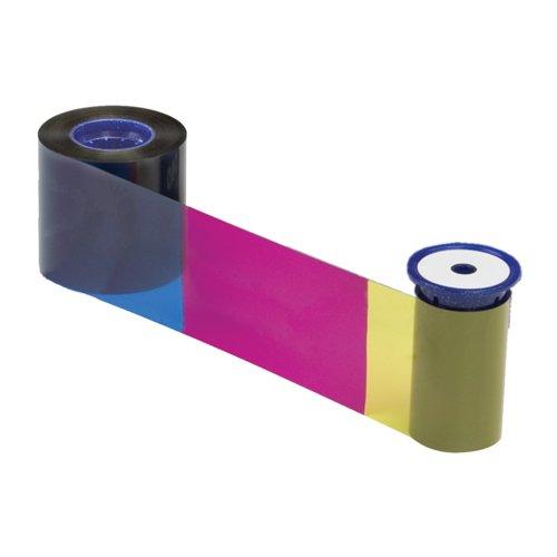 Datacard Group Ribbon - YMCKT-K 534000-007