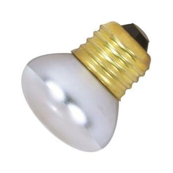R 14 25 Watt Mini Flood Light Bulb Incandescent Bulbs