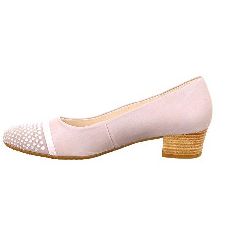 GABOR Gabor Ladies Shoe Denny Silver