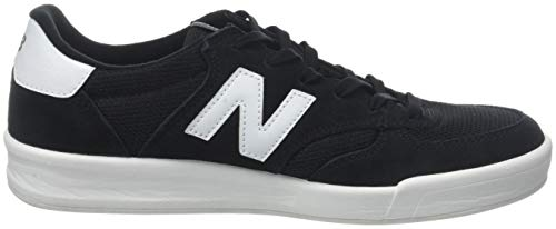 Wrt300 Balance New Da Tennis Scarpe black Mk Donna Salt sea Nero q5d5xp