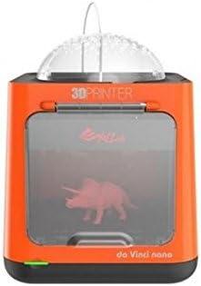 XYZ Printing - Impresora 3D da Vinci Nano: Amazon.es: Industria ...
