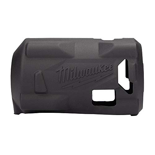 Milwaukee 49-16-2554 M12 FUEL STUBBY Impact Wrench Protective Boot (Boot-Only) (Protective Rubber Boot)