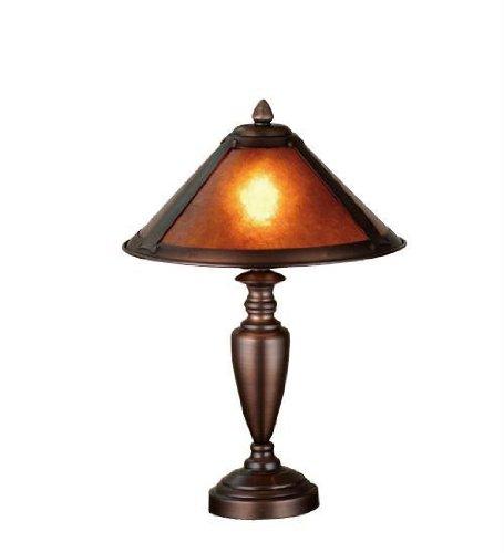 - Van Erp 17 in. Accent Lamp