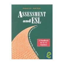 Assessment and ESL: On the yellow big road to the Withered of Oz