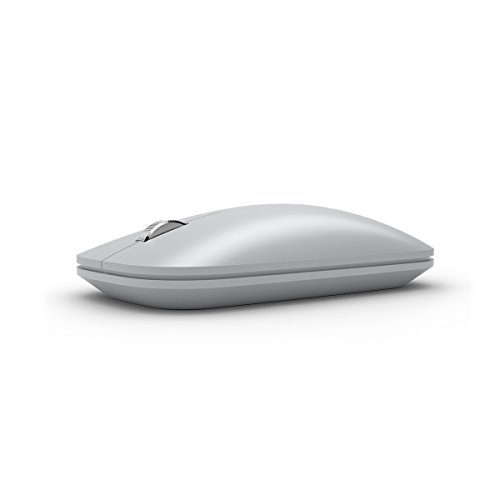 Microsoft Surface Mobile Mouse (Silver) - KGY-00001