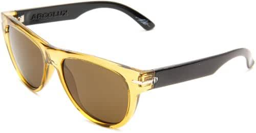 Electric Arcolux Round Sunglasses