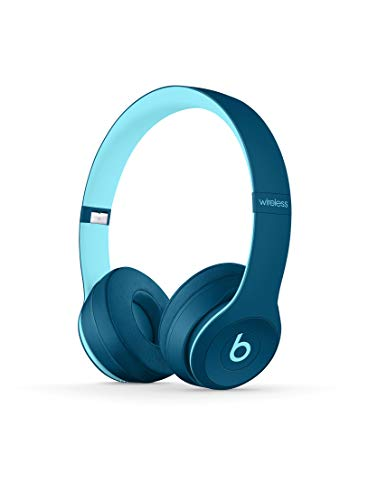 🥇 Beats by Dr. Dre Auriculares – Solo3 Wireless Pop Collection