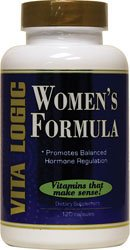 Vita Logic Women's Formula, 120 Count