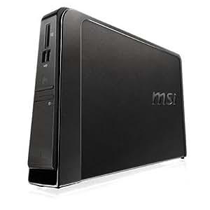 MSI Desktop Barebone