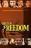 Voices of Freedom, Felix Kiruthu, 1588681483