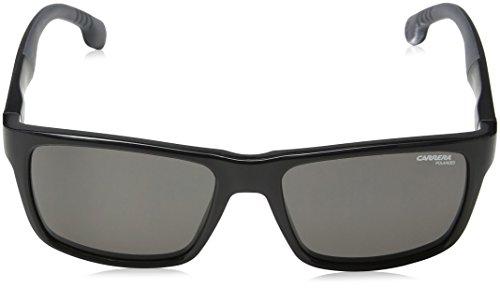 Sonnenbrille Black CARRERA 8024 Carrera LS w0HpXRq