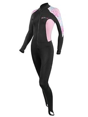 Tilos Women's 6oz Skin Suit