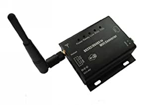 Usr RS232/RS485 to Wifi Server TCP/IP Converter UART to WiFi Module