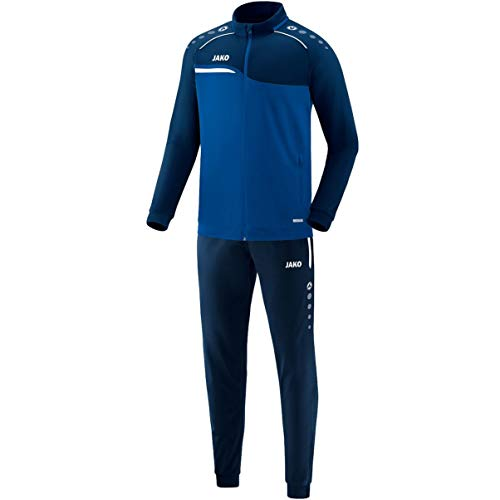 JAKO Herren Competition 2.0 Trainingsanzug Polyester