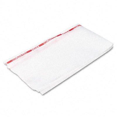 CHI8250 - Chix Food Service Towels, White 13.5 x 24 by Chix
